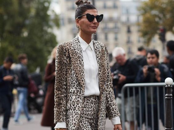 How To Wear: Leopard Print