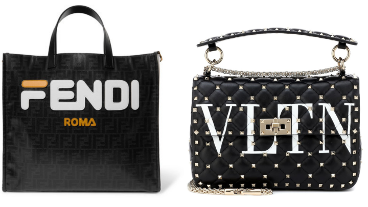 #Logomania: 17 Handbags That Follows the Trend